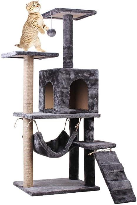 Columpio Popular para Gatos Escalada del gato del gato del ...