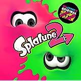 【初回封入特典あり】Splatoon2 ORIGINAL SOUNDTRACK -Splatune2- (イカすギターピック付) スプラトゥーン2