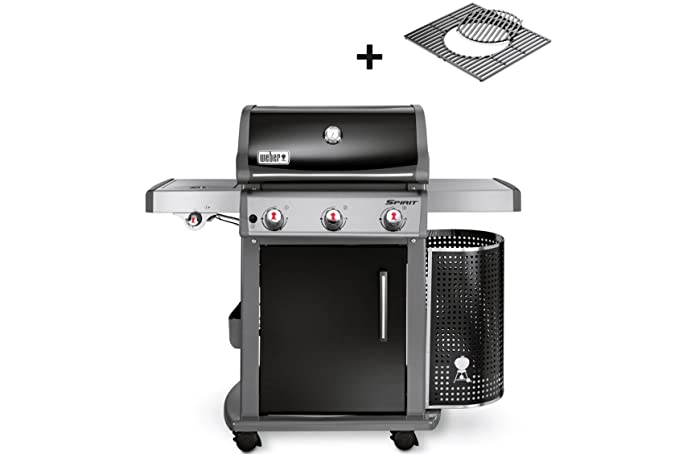 Weber Outdoor Küche Unterschied : Spirit¸ e 320 premium gbs? grill: amazon.de: garten