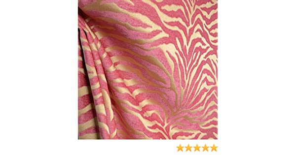 ABSTRACT DESIGN AVAILABLE IN 2 COLOURS; PINK AND BLUE SCUBA FABRIC
