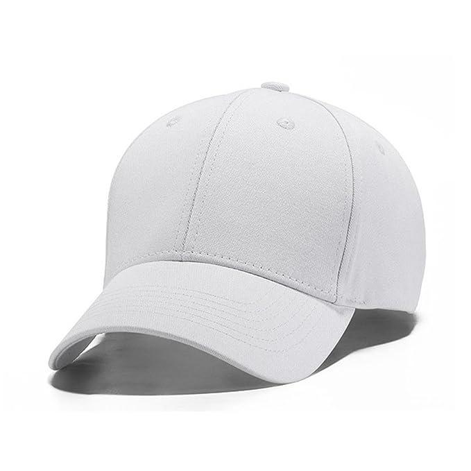 a5c84ae4008 Lunule Classic Cotton Dad Hat Adjustable Plain Cap. Polo Style Low Profile