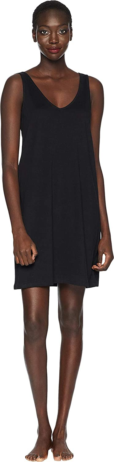 Black Skin Womens Natural Skin 35 1 2¿ Josephine Chemise
