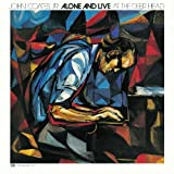 John Coates Jr - Alone And Live [Japan LTD Mini LP CD] MZCS-1283