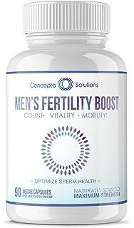Amazon com: ViMulti Vitality XR - Male Fertility Pills with