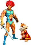 Lion-O with Snarf (Thundercats) Mezco Mega Scale Figure