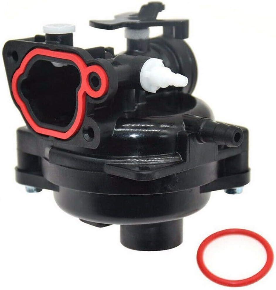 Carburetor for Murray Briggs & Stratton 4.5 HP Push Mower 125CC 450E 4593261