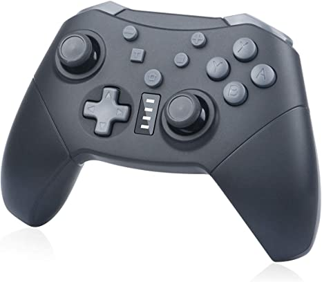 Mando para Nintendo Switch,Controlador Inalámbrico pro para ...