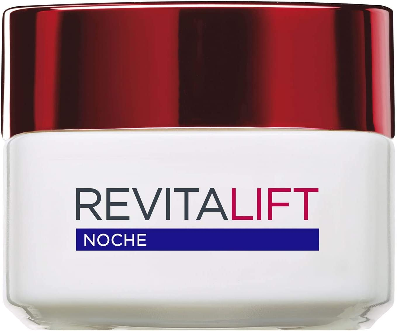 L'Oreal Paris Dermo Expertise Revitalift Crema de Noche Anti-Arrugas - 50 ml