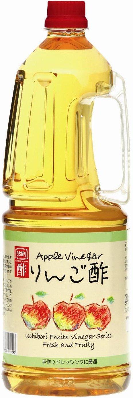 Inner moat brewing apple vinegar 1.8L