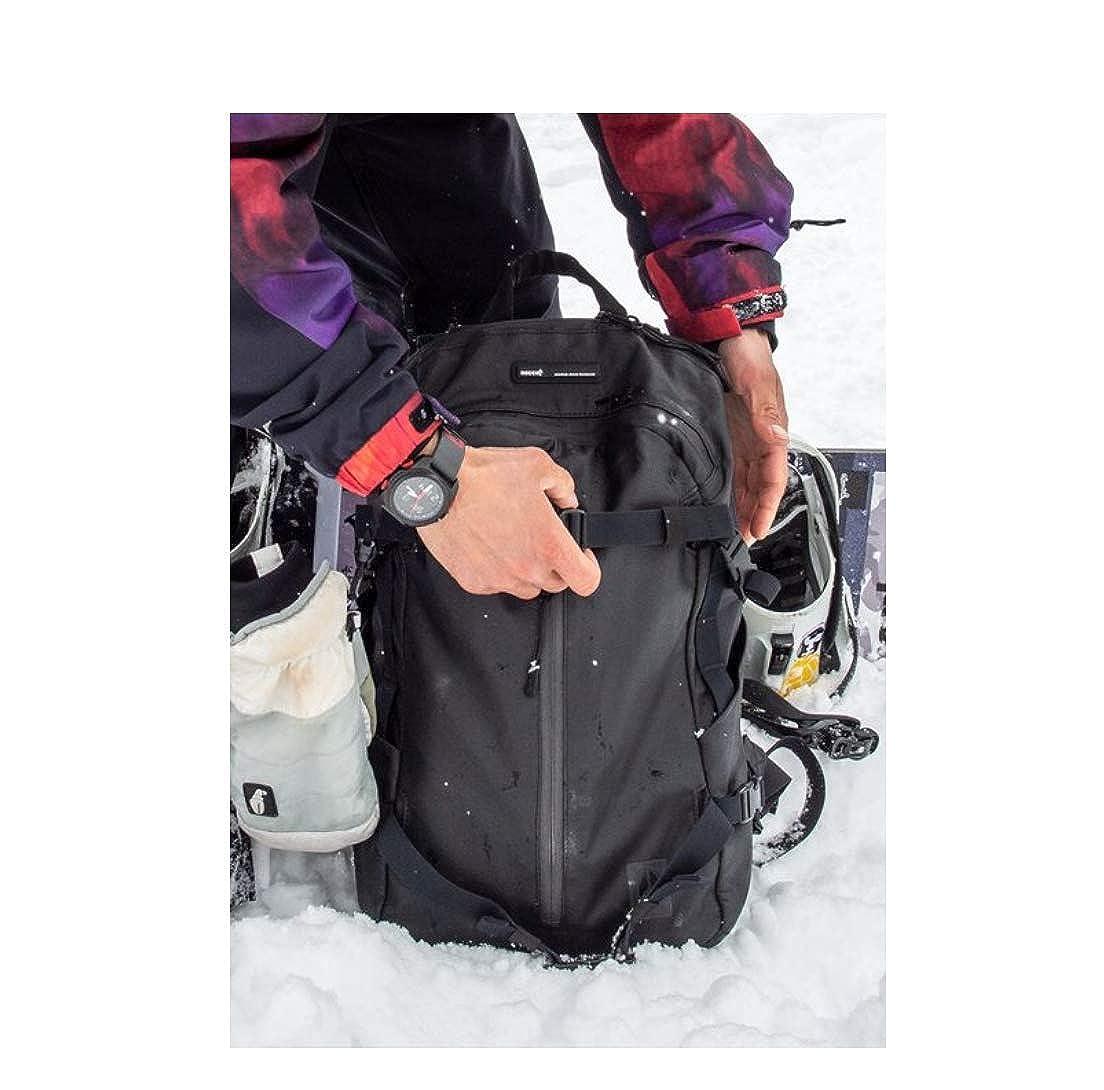 NIXON Rucksack Summit RECCO Backpack Backcountry Freeride