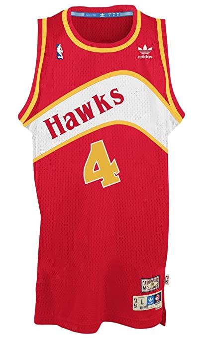 dc7f58d4721 ... 4 road icon edition e9d17 cd82e  inexpensive spud webb atlanta hawks  adidas nba throwback swingman jersey red 4e17c 3f9d7