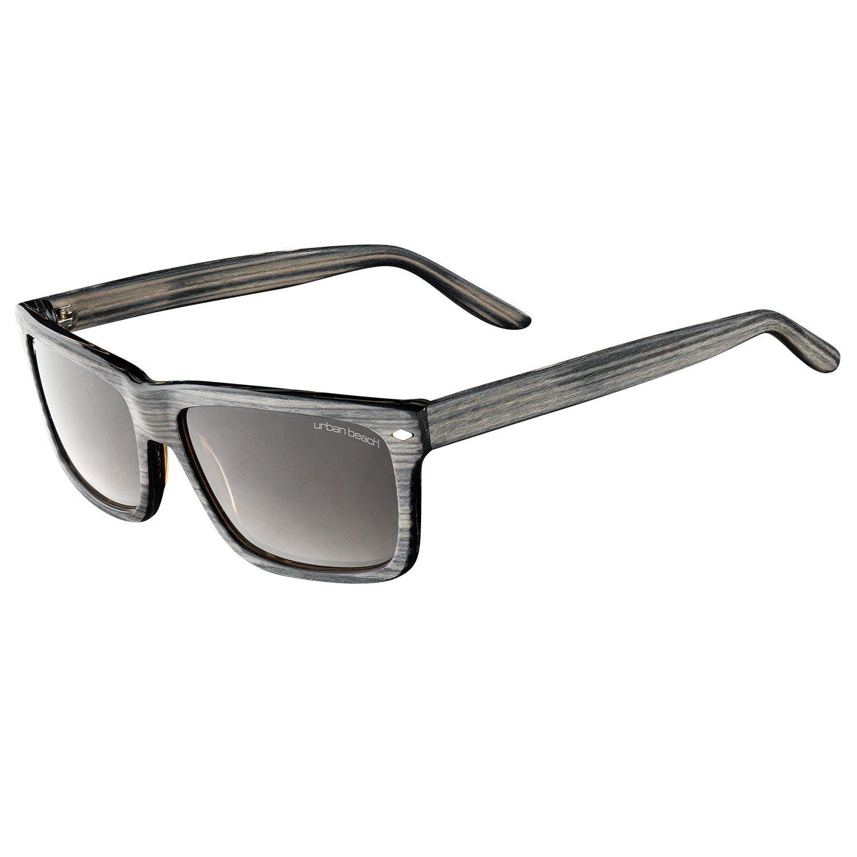 TALLA M. Urban Beach Wayfarer Style Sunglasses Gafas de Sol, Hombre