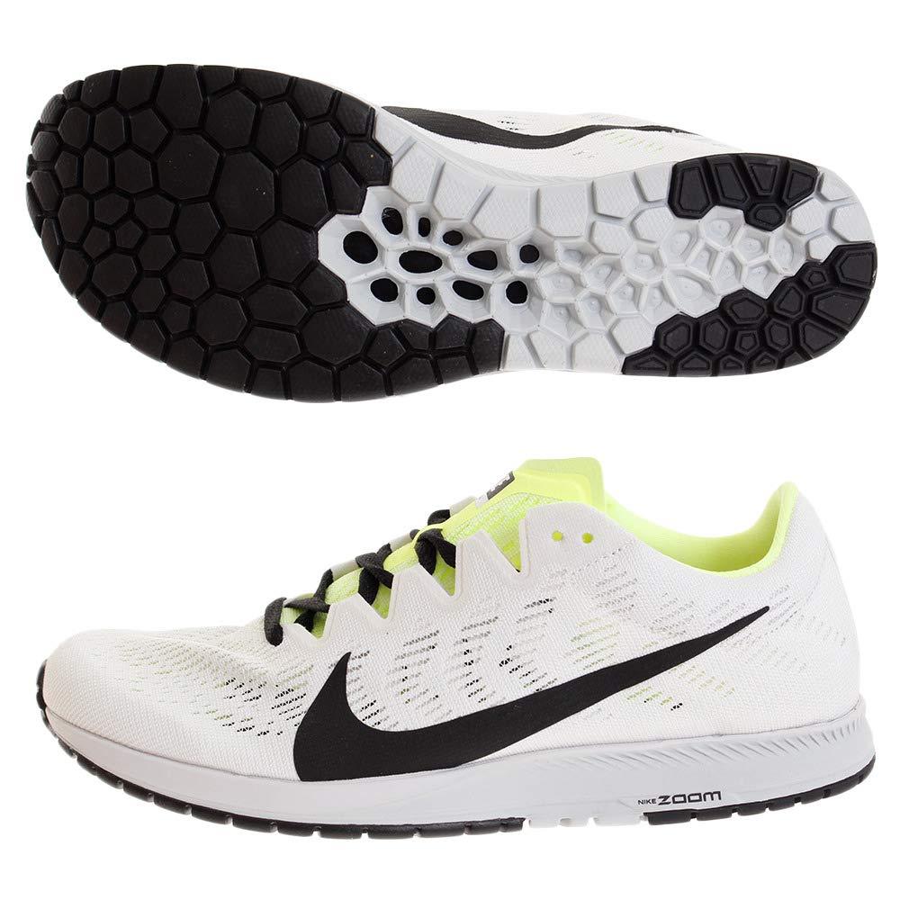 6bd3468f589 Amazon.com | Nike Air Zoom Streak 7 Platinum Volt (12) | Road Running