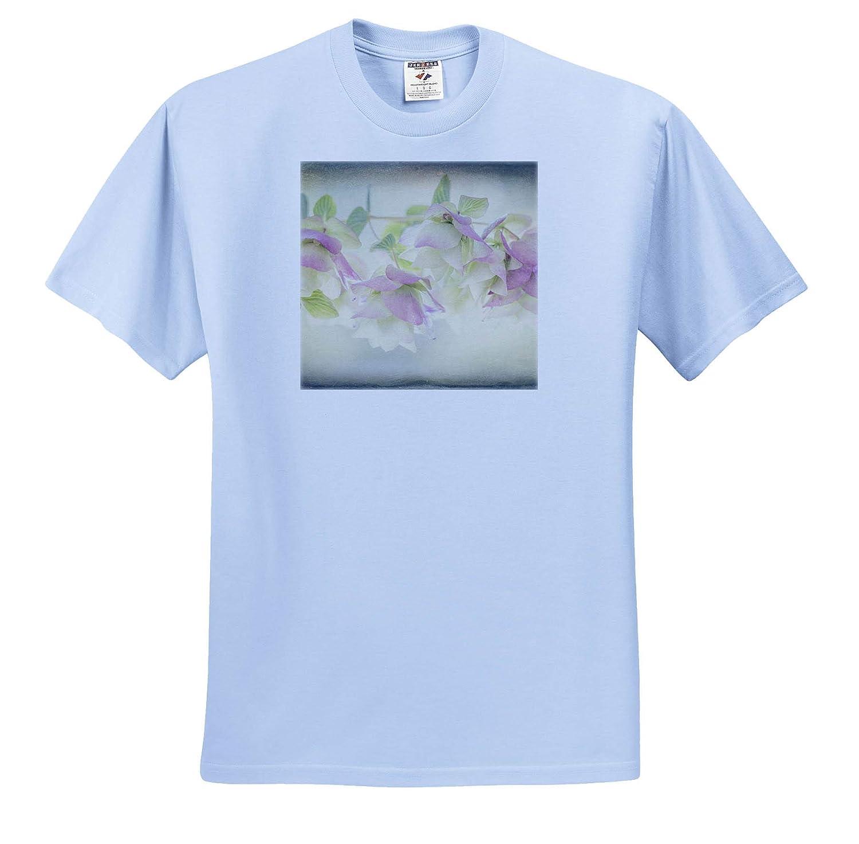 - Adult T-Shirt XL Flowers USA ts/_315098 Ornamental Oregano Flowers Washington State 3dRose Danita Delimont Seabeck