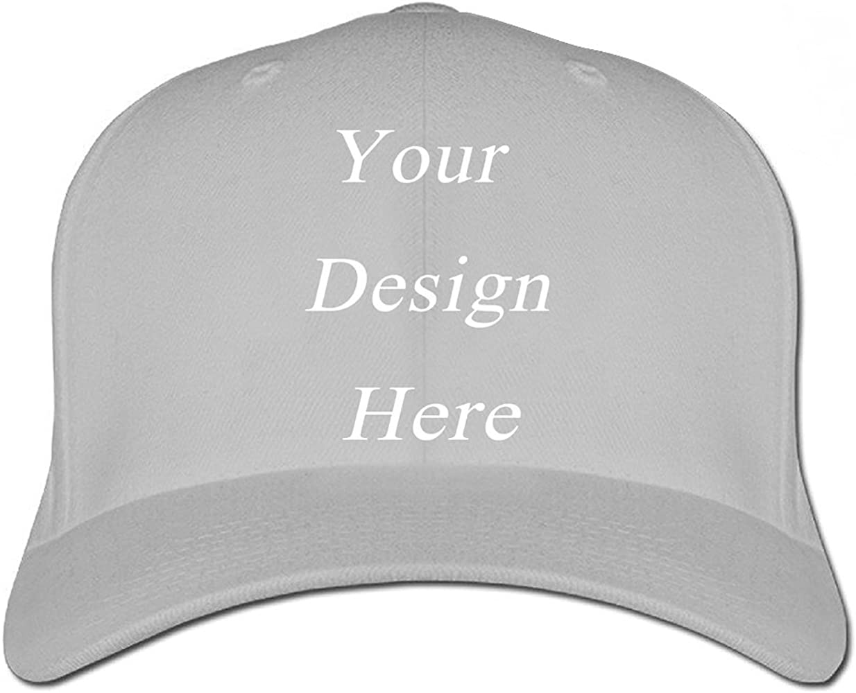 Unisex Sun Visor Dad Hats Personalized Custom Trucker Hats Baseball Caps  Gifts
