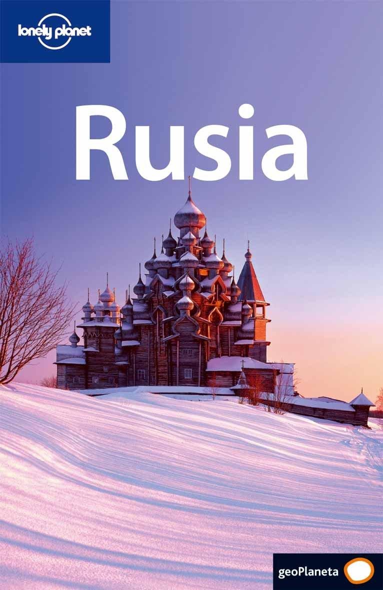 Rusia (Guías de País Lonely Planet): Amazon.es: Planet: Libros