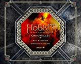 """Hobbit - the Battle of the Five Armies - Chronicles"" av Daniel, Weta Falconer"