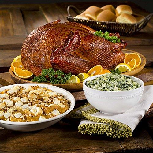 Hickory Smoked Whole Turkey (9 to 11 lbs)