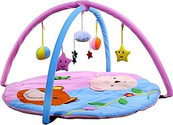 Jardin Musical Activité Pinky Ponk