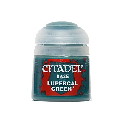 2145 Base: Lupercal Green (12ml): Toys & Games