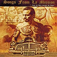 Songs from La Mission (Original Motion Soundtrack)