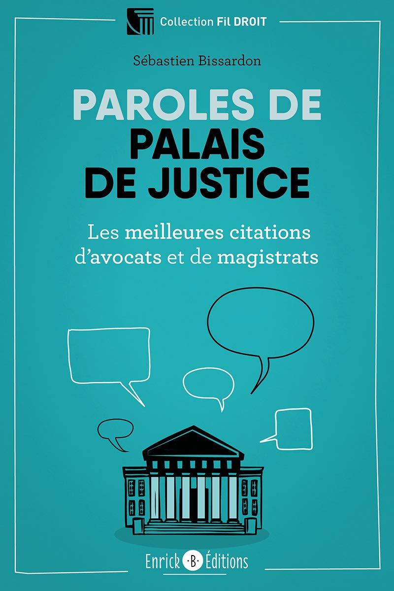 Amazon Fr Paroles De Palais De Justice Les Meilleures