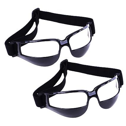 Amazon.com: Olgaa - Gafas de baloncesto deportivas para ...