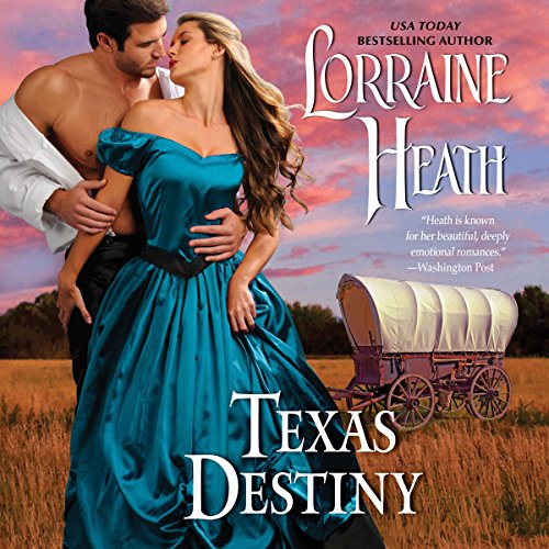 Pdf Fiction Texas Destiny: Texas Trilogy, Book 1
