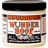 Wunder Hoof All Natural Hoof Conditioner Review