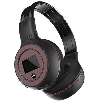 MLL Auriculares Inalámbricos Bluetooth para Auriculares con ...