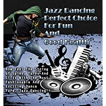 10 articles on jazz dancing