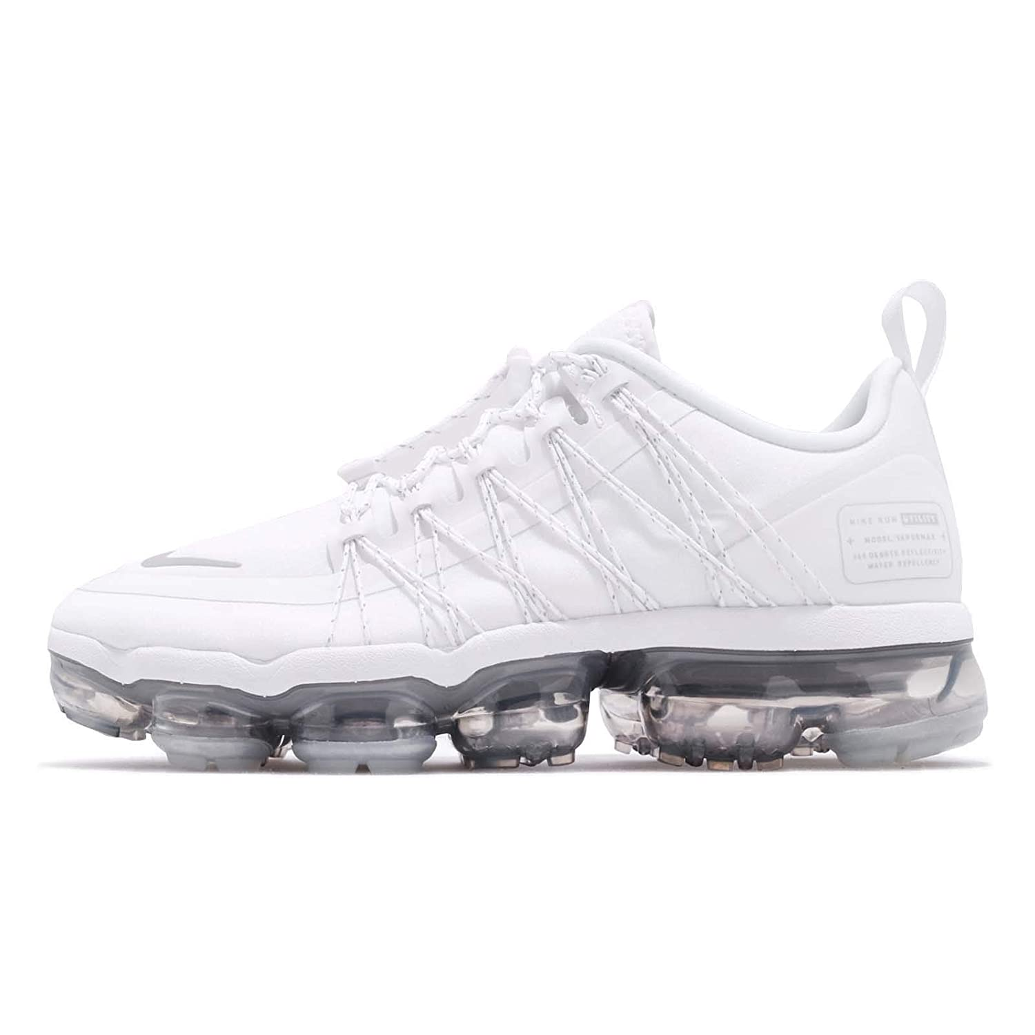 super popular 2b999 451b4 Amazon.com | Nike W Air Vapormax Run Utlty Womens Aq8811-100 ...