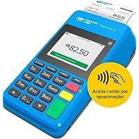 Maquininha de Cartão Point Pro 2 Sem Aluguel - Essa Imprime Comprovante
