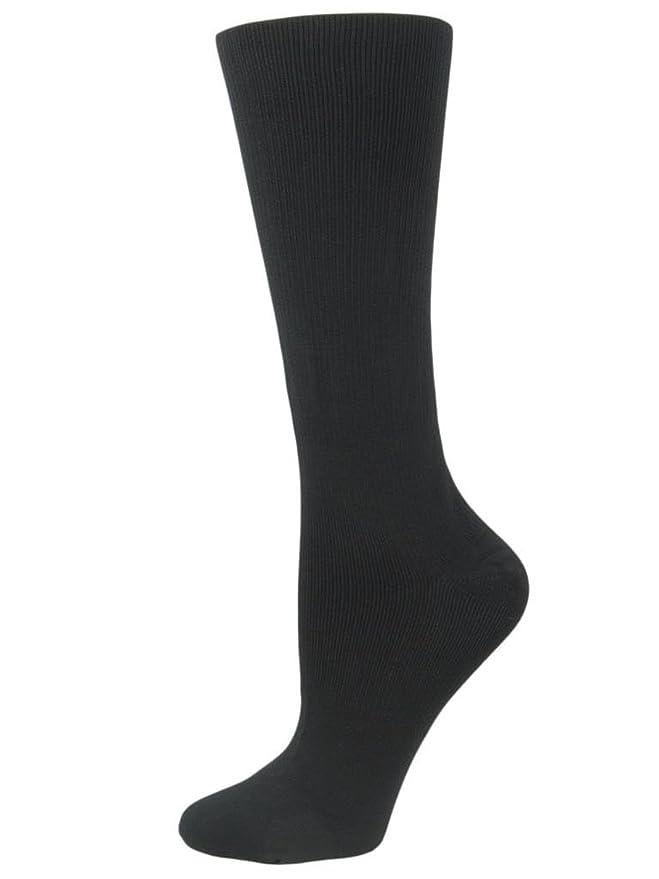 ascianz by NPC Vuelo de viaje de compresión calcetines: Amazon.es: Salud y cuidado personal
