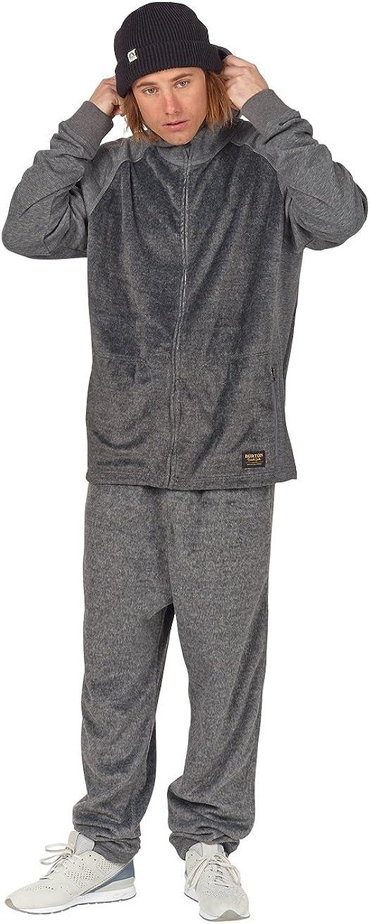 Burton Womens Rolston Full Zip Fleece
