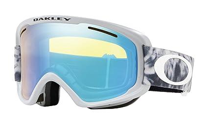 045ad50caa Oakley O Frame XM 2.0 Snow Goggles Tranq Flury Sharkskin with High  Intensity Yellow Lens