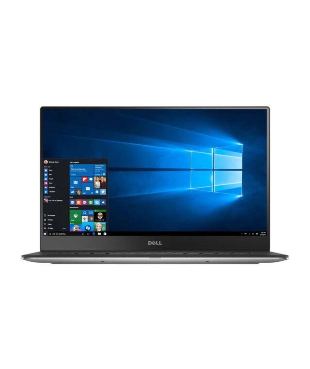 Dell XPS 13 9360 best laptop