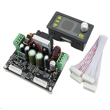 Dph3205 Digitale Steuerspannungsversorgung Amazon De Elektronik