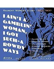 Various - I Ain'ta Gamblin' Woman, I Got Such-A Rowdy Ways
