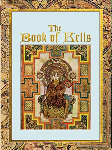 3600fd5dfee3c Amazon.com: The Book of Kells (9780091926342): Ben Mackworth-Praed ...
