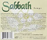 Sabbath Songs