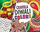 Crayola Diwali Colors (Crayola Holiday Colors)