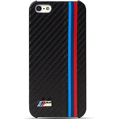 sneakers for cheap 3c936 1f439 BMW Rigid Case for iPhone 5 - Black - Multi-Colour