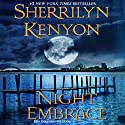 Night Embrace: Dark-Hunter, Book 3 Hörbuch von Sherrilyn Kenyon Gesprochen von: Carrington MacDuffie