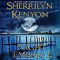 Night Embrace: Dark-Hunter, Book 3 Hörbuch von Sherrilyn Kenyon Gesprochen von: Carrington MacDuffie