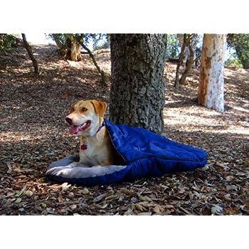 Highlands Backpacking Bed For Dogs Large