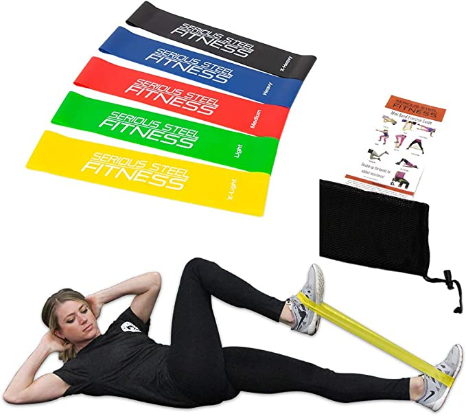 Exercise Bands Tools Time Delay Soft Band for Men ATM10