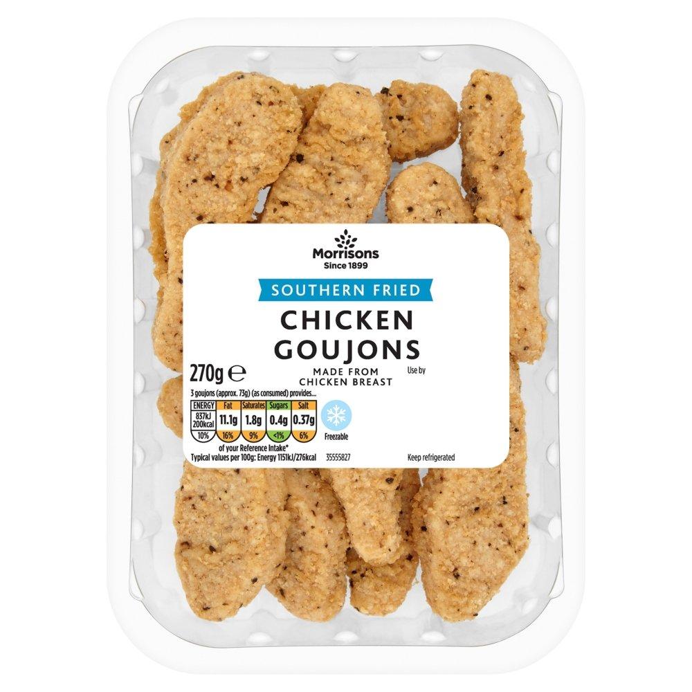 Chicken Breast Morrisons