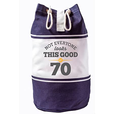 70th Birthday Gift Keepsake Funny For Men