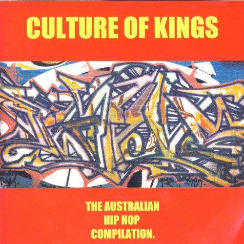 Culture Of Kings Vol. 1 [Explicit]